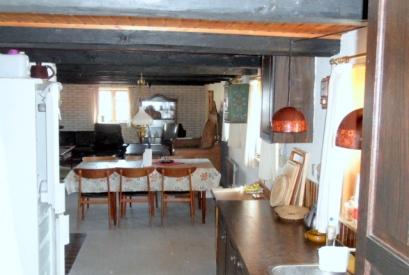 Køkken Spiseplads